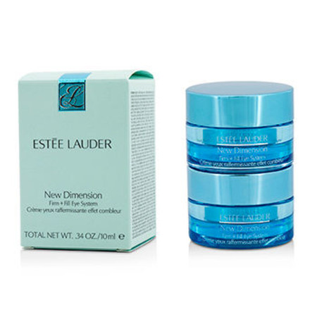 Estee Lauder New Dimension Firm + Fill Eye System 10ml/0.34oz