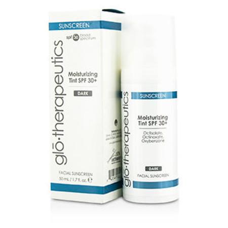 Glotherapeutics Moisturizing Tint Facial Sunscreen SPF 30+ - # Dark 50ml/1.7oz