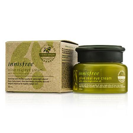 Innisfree Olive Real Eye Cream 30ml/1.01oz