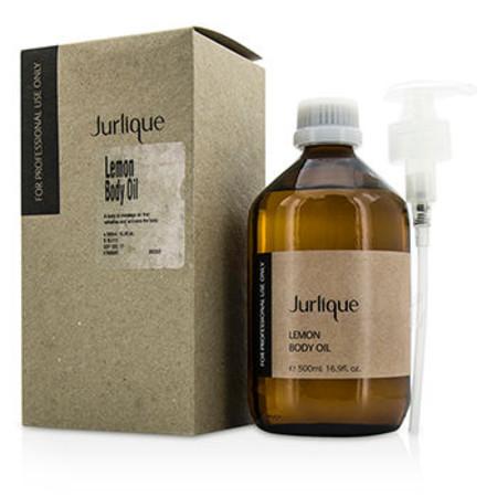 Jurlique Lemon Body Oil (Salon Size) 500ml/16.9oz