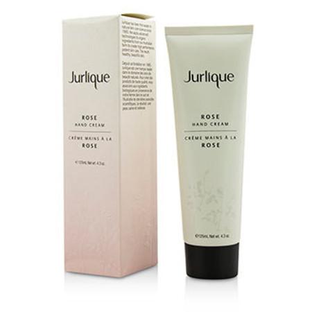 Jurlique Rose Hand Cream (New Packaging) 125ml/4.3oz