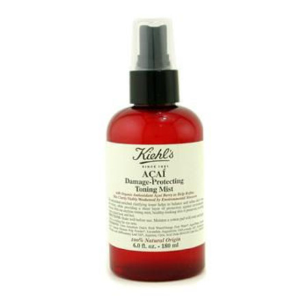 Kiehl`s Acai Damage Protecting Toning Mist 180ml/6oz