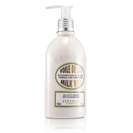 L`Occitane Almond Milk Veil 250ml/8.4oz