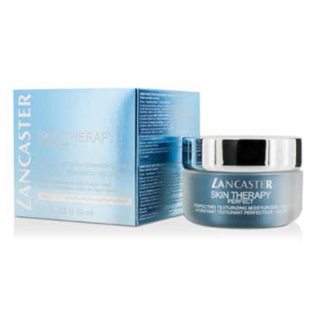 Lancaster Skin Therapy Perfect Perfecting Texturizing Moisturizer Rich Cream 50ml/1.7oz