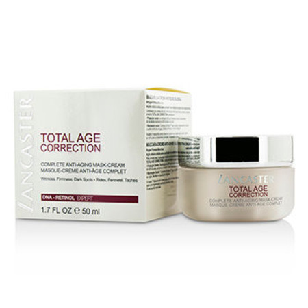 Lancaster Total Age Correction Complete Anti-Aging Mask-Cream 50ml/1.7oz