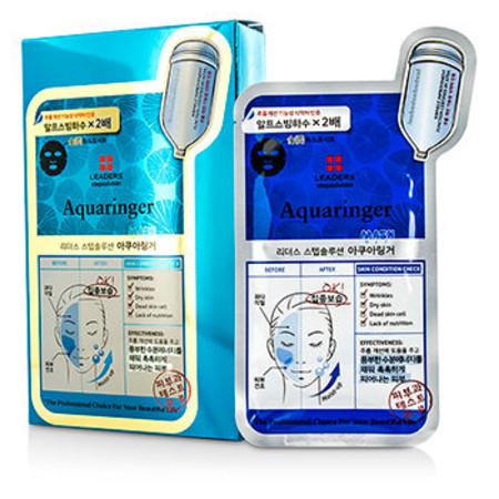 Leaders Step Solution Black Mask - Aquaringer 10x25ml/0.85oz