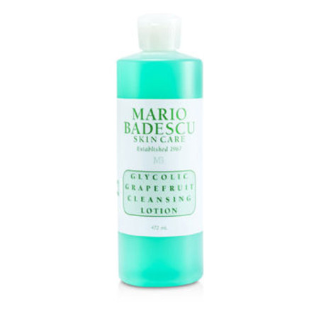Mario Badescu Glycolic Grapefruit Cleansing Lotion - For Combination/ Oily Skin Types 472ml/16oz