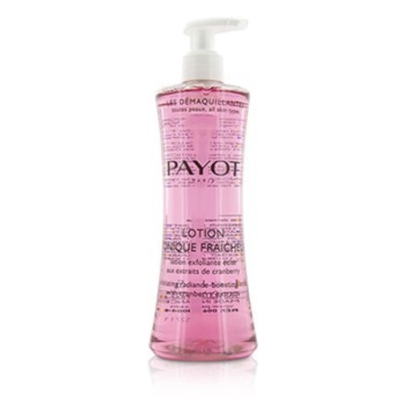 Payot Les Demaquillantes Lotion Tonique Fraicheur Exfoliating Radiance-Boosting Lotion - For All Skin Type 400ml/13.5oz