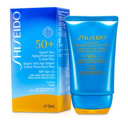 Shiseido Expert Sun Aging Protection Cream Plus SPF50+ 50ml/1.7oz