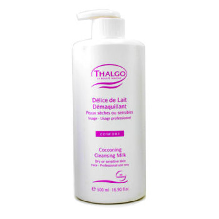 Thalgo Cocooning Cleansing Milk (Salon Size) 500ml/16.9oz