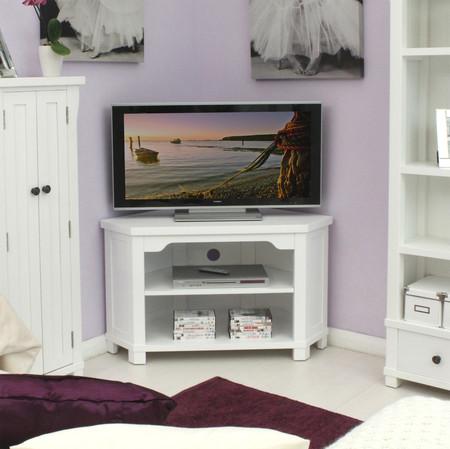 Hampton Corner TV Unit