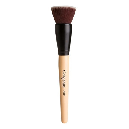 Gorgeous Cosmetics Brush #037 foundation buff brush