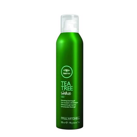 Paul Mitchell tea tree Shave Gel 200ml