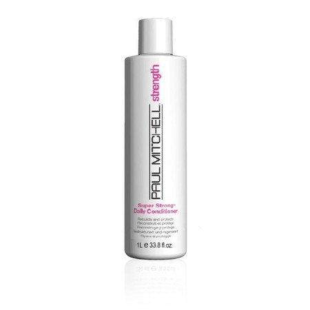 paul mitchell Strength super strong daily conditioner 1L