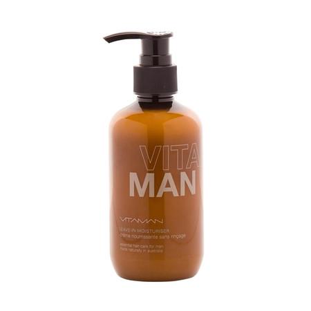 vitaman grooming leave-in moisturiser 250ml