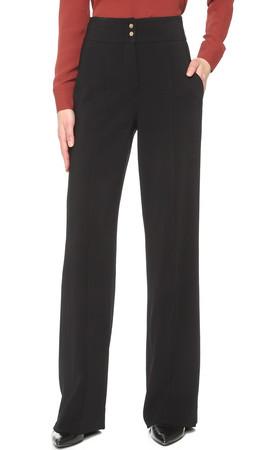 A.L.C. Debra Pants - Black