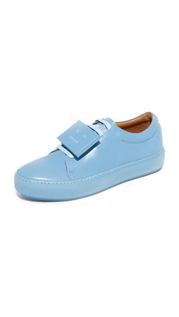 Acne Studios Adriana Sneakers - Blue