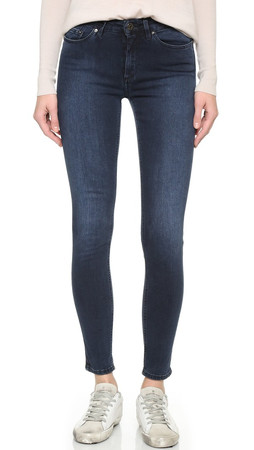 Acne Studios Skin 5 Jeans - Deep