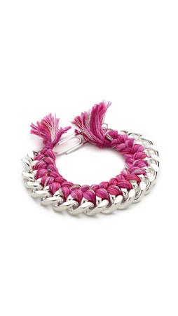 Aurelie Bidermann Do Brasil Bracelet - Pivoine