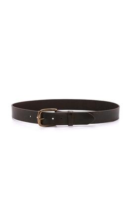 B-Low The Belt Angel Belt - Black