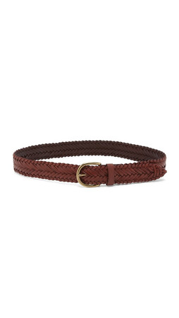 B-Low The Belt Brooklyn Belt - Cognac