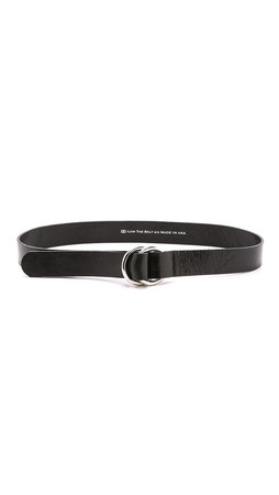 B-Low The Belt Ellie Belt - Black