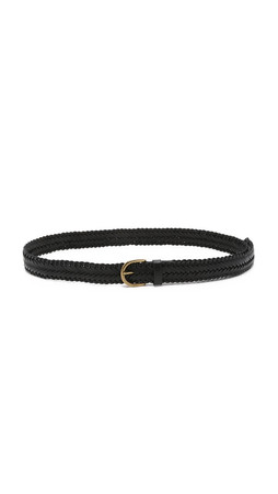 B-Low The Belt Soho Belt - Black