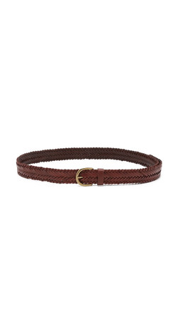 B-Low The Belt Soho Belt - Cognac