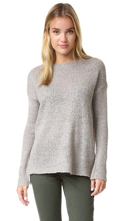 Bb Dakota Richelle Pullover Sweater - Toffee