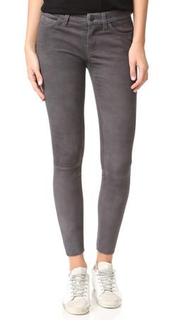 Current/Elliott The Stiletto Jeans - Asphalt