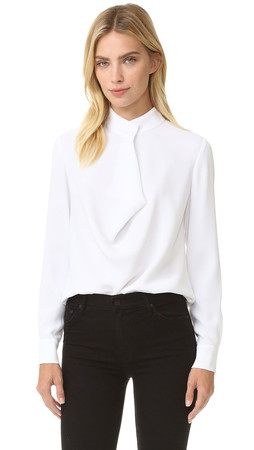 Elizabeth And James Darby Blouse - White