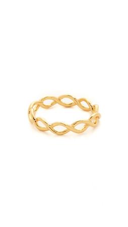 Gorjana Dolly Ring - Gold