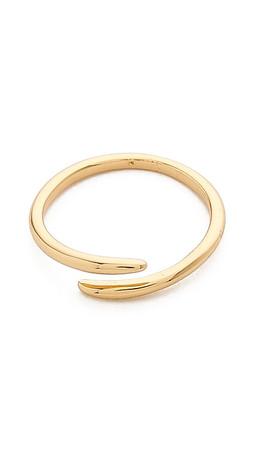 Gorjana Gisele Midi Ring - Gold