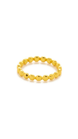Gorjana Gold Rush Ring - Gold