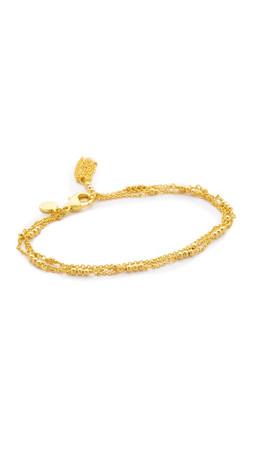Gorjana Joplin Bracelet - Gold