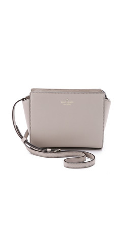 Kate Spade New York Hayden Cross Body Bag - Clock Tower