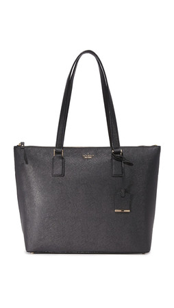 Kate Spade New York Lucie Tote - Black