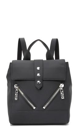 Kenzo Kalifornia Backpack - Black
