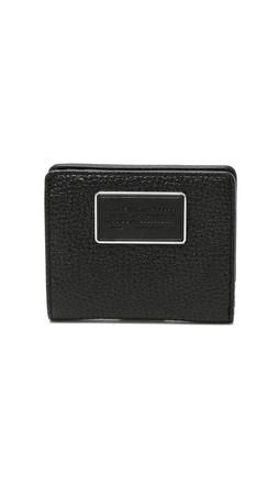 Marc By Marc Jacobs Ligero Emi Wallet - Black