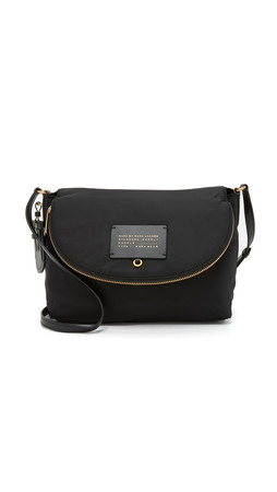 Marc By Marc Jacobs Preppy Legend Natasha Bag - Black
