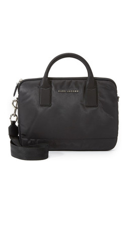 "Marc Jacobs Mallorca 13"" Computer Case - Black"