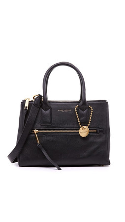 Marc Jacobs Recruit East / West Tote - Black