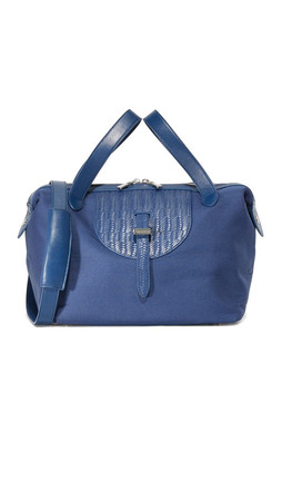Meli Melo Thela Weekender Bag - Midnight Blue