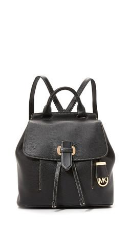 Michael Michael Kors Romey Backpack - Black