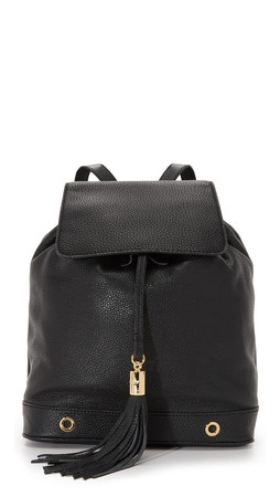 Milly Astor Backpack - Black