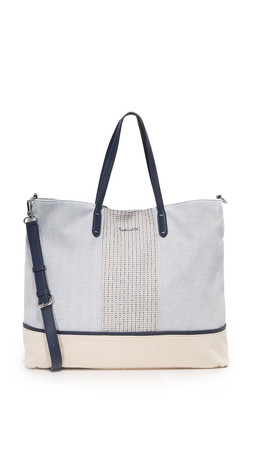 Splendid Emerald Bay Tote - Oxford
