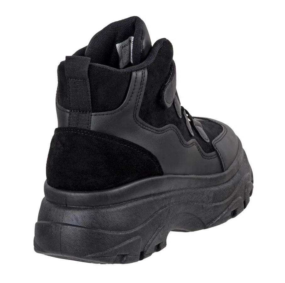 Ripley - FOOTLOOSE ZAPATILLAS FCH-QW04I20 NEGRO