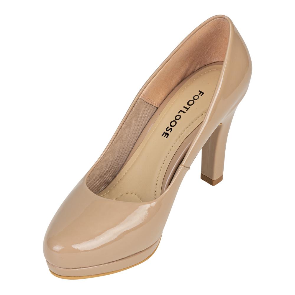 Zapatos Footloose FS-05V18 Nude - Shopstar