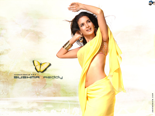 Sushama Reddy Bra Size, Weight, Height and Measurements