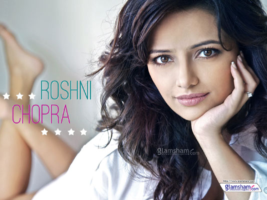 Roshni Chopra Bra Size, Weight, Height and Measurements